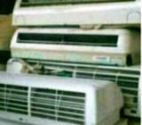 AC Putra service terima cuci, isi freon - Makassar Kota - Jasa