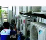 AC service jasa pembersihan//pengisian freon - Makassar Kota - Jasa