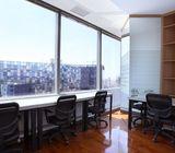 Sewa ruang kantor Bisa Pendirian usaha di office 88