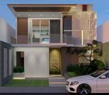 Desainer Terpercaya > Mewujudkan Desain Rumah Impian Anda Tepat Waktu - Bandar Lampung Kota - Jas