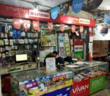 Dibutuhkan sales konter hp - Palembang Kota - Lowongan