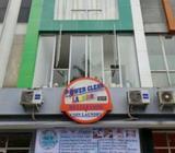 Dicari karyawan laki2 untuk operator mesin laundry - Tangerang Kota - Lowongan