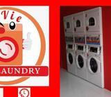 Dicari Operator Laundry Koin - Tangerang Kota - Lowongan