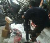 Mekanik sepeda motor - Badung Kab. - Lowongan