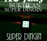 AC 7DAY Servis AC & KULKAS SUPER DINGIN Buka 8.00-21 00 - Banjarmasin Kota - Jasa