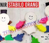 Merchandise Promosi Stabilo Boneka 4 in 1