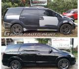 Bengkel Cat Mobil & Cat Motor dan Body Repair - Tangerang Selatan Kota - Jasa
