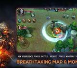 Aplikasi Mojopahit Legends game pahlawan