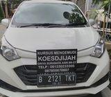 Kursus Mengemudi Mobil KOESDJIJAH Surabaya dan Sekitarnya