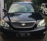 Harrier 2.4 2008 L Premium Full Original