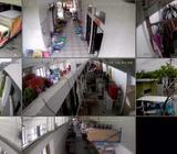 Paket CCTV Termurah 2Mp 4ch 2Jt + 4ch 5Mp 2.8Jt plus pasang All In - Gresik Kab. - Jasa