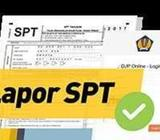 Jasa Konslutan Pajak, SPT tahunan dll. - Bandar Lampung Kota - Jasa