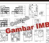 Persyaratan Mengurus Izin Mendirikan Bangunan (IMB)~di Balikpapan - Balikpapan Kota - Jasa