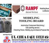 Modeling Board Tooling