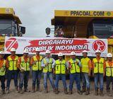 lowongan kerja driver PT PUTRA PERKASA ABADI COAL 2020