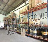 HUB 0895 3710 30344, (Oli Fk Massimo AUTO OIL ENGINE), Oli Mobil Balap
