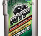 OLI, (OLI FK AMP), ATF DEXRON DEX III, 1 Liter