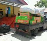 Jasa angkutan barang dalam & luar kota - Balikpapan Kota - Jasa