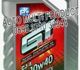 OLI, (FK AMP), GT DIESEL CRDI CJ4, 10W40, 4 Liter