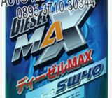 OLI, (Oli Fk Massimo Auto Oil Engine), DIESEL MAX CJ 4, 5W40, 4 Liter