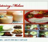 Catering melan - Bandar Lampung Kota - Jasa