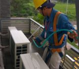 Jasa iperbaikan dan instalasi AC