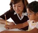 PASTI BISA Les Privat SD SMP Guru Datang ke Rumah (Mahasiswi) - Pekanbaru Kota - Jasa