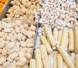 Dicari Sales Frozen Food - Jakarta Barat - Lowongan