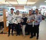 Di cari Sales otomotif - Jakarta Pusat - Lowongan