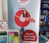 Promo home credit bunga bisa 0% - Makassar Kota - Jasa