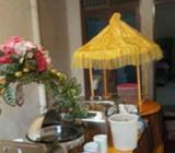 Cattering dan peralatan catering - Palembang Kota - Jasa