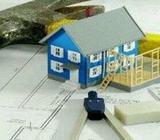Jasa Arsitektur Desain Rumah Minimalis+RAB+IMB, Kontraktor Palembang - Palembang Kota - Jasa