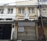 Strategis Area Pusat Perdagangan @ Jalan Kopi, Bongkaran, Surabaya.