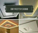 Renovasi rumah,ruko,kantor dll - Palembang Kota - Jasa