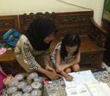Guru privat kls 3 SD, 8 SMP, dan 11 SMA - Surabaya Kota - Lowongan