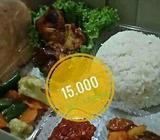 Catering Service 2019 - Yogyakarta Kota - Jasa