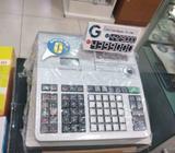 Casio Cash Register Dikredit Bisa 0% - Tangerang Kota - Kantor & Industri