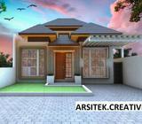 Jasa Desain Rumah, Gambar Rumah & Arsitektur - Gianyar Kab. - Jasa