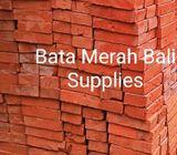Jual Batu Bata Merah Bali