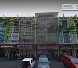 Main Street location, Only 1,8M Nego @ Raya Sulfat, Malang.
