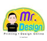 Design + cetak spanduk, Stiker, Banner, Logo dll - Medan Kota - Jasa