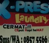 Lowongan kerja laundry - Malang Kota - Lowongan