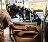 Lowongan kerja cuci mobil panggilan area malang - Malang Kota - Lowongan