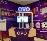 Dibutuhkan Field Officer OVO - Malang Kota - Lowongan