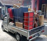 Jasa angkutan barang - Balikpapan Kota - Jasa