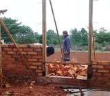 Bangun Rumah, Renovasi Bangunan, Arsitek dan Kontraktor - Banjarbaru Kota - Jasa