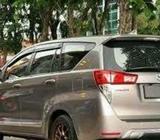 Rental Mobil Banjarmasin - Banjarmasin Kota - Jasa