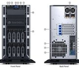 JUAL'T330, Xeon E3-1220 v6, 8GB, 1x1TB SATA 3.5