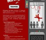 Teknisi IT Project - Surabaya Kota - Lowongan