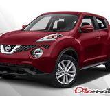 Jual mobil Nissan new bisa kredit